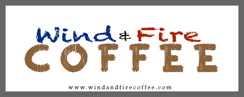 Wind and Fire Coffee Roasters